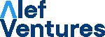 ALEF VENTURES Logo